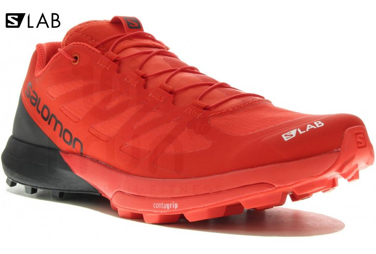 Salomon S-Lab Sense 6 SG W