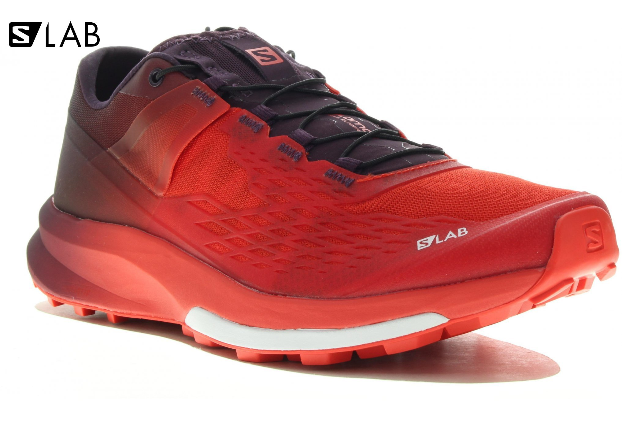 Salomon S-Lab Ultra 2 Chaussures running femme