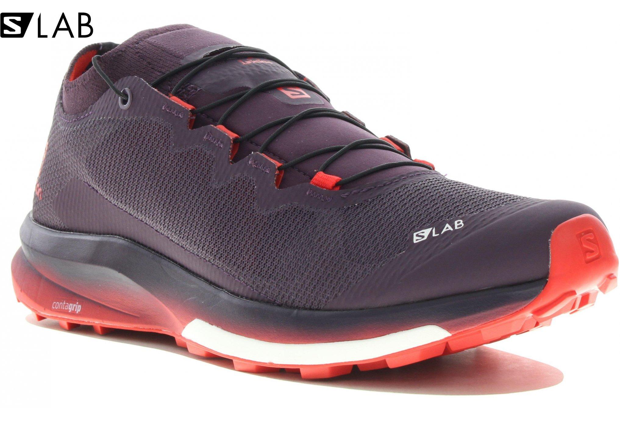Salomon S/Lab Ultra 3 W Chaussures running femme