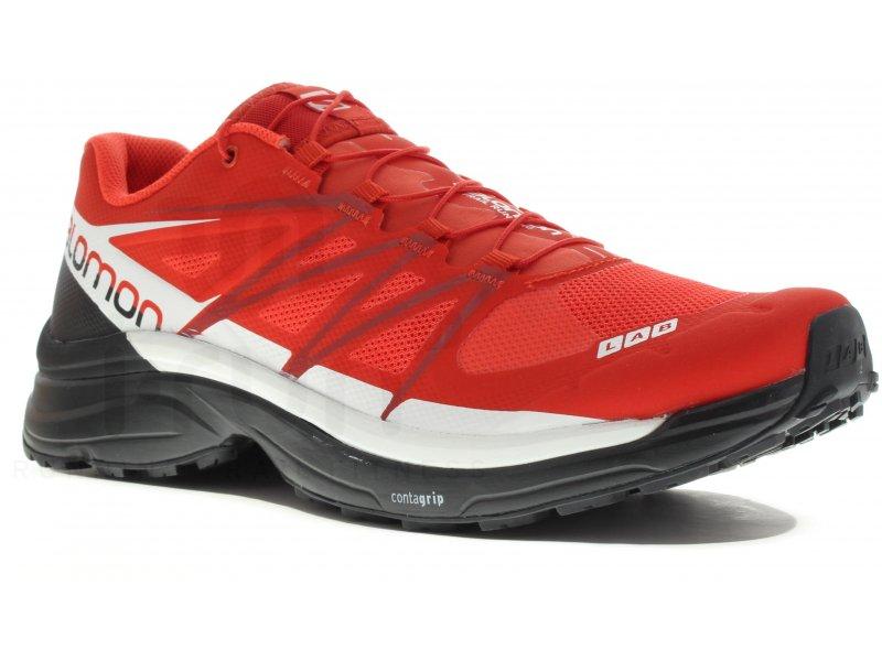 Salomon Chaussures Course S De Trail hQtdxosCrB