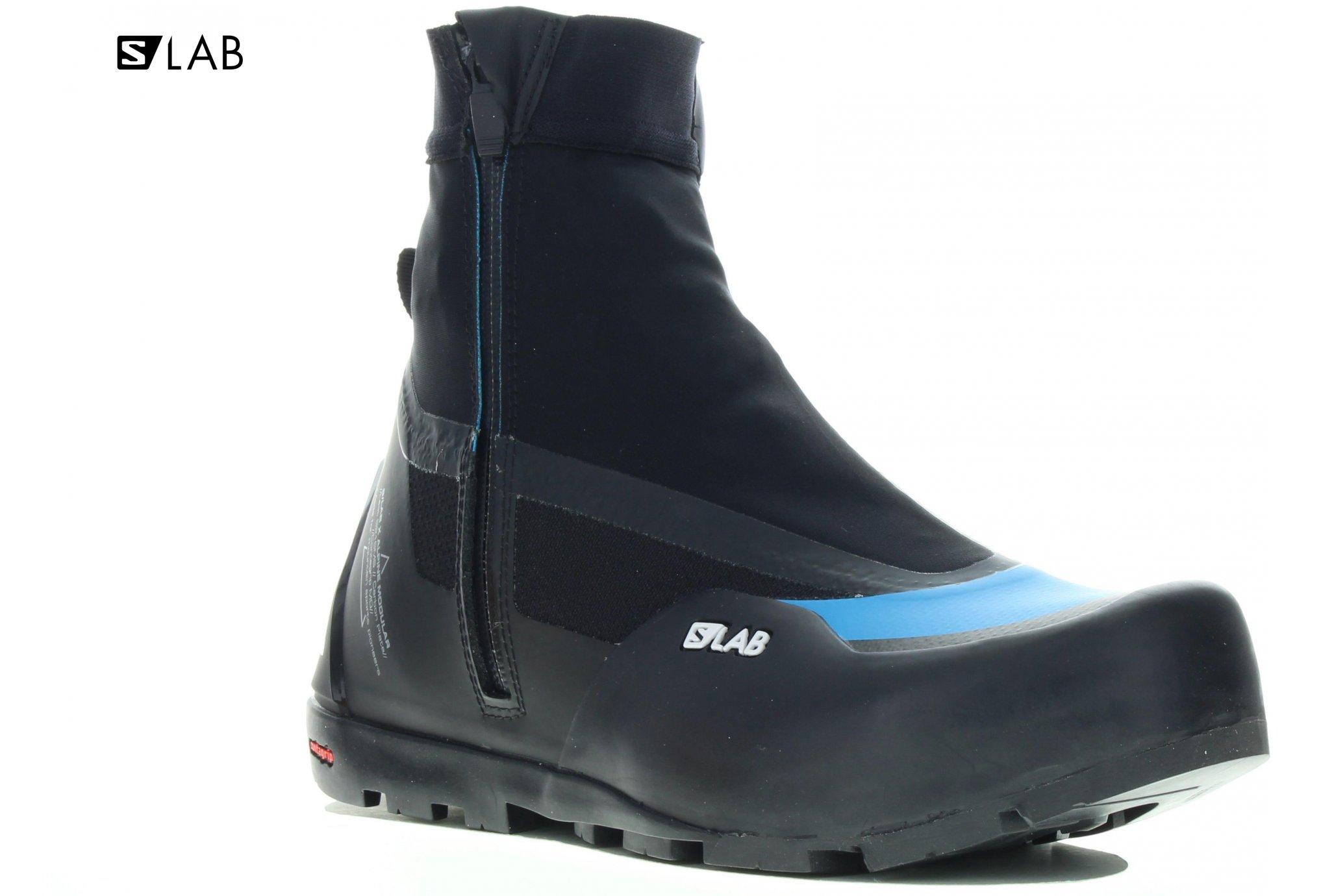 Salomon S/Lab X Alpine Modular W Chaussures running femme