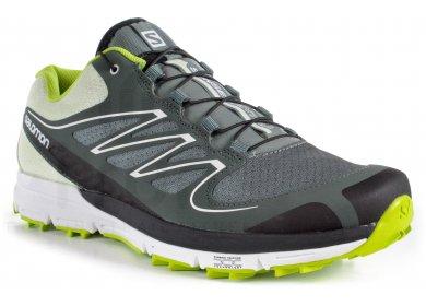0e7ce72898858e Salomon Sense Mantra W pas cher - Chaussures running femme running ...