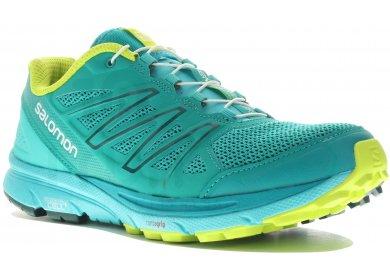 Salomon Sense Marin W pas cher - Destockage running Chaussures femme ... 257ad3534f