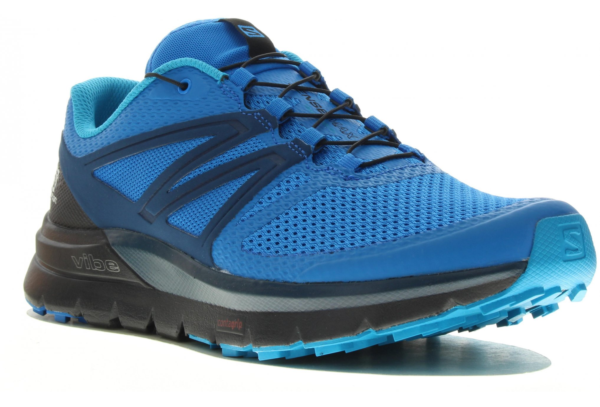 Salomon Sense Max 2 déstockage running