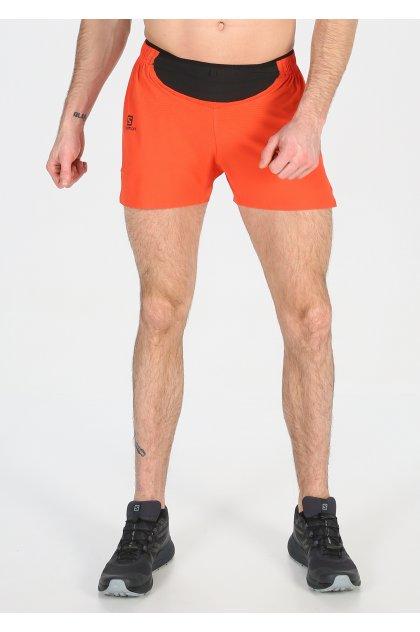 Salomon pantalón corto Sense Pro