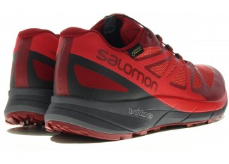 Salomon Sense Ride Gore-Tex Invisible Fit