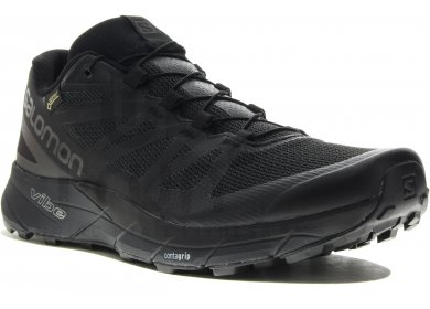 Invisible Gore Salomon M Ride Fit Tex Sense Pas Chaussures Cher w7IxIA6qZn
