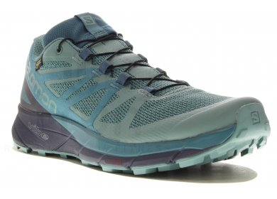 Salomon Sense Ride Gore-Tex Invisible Fit W