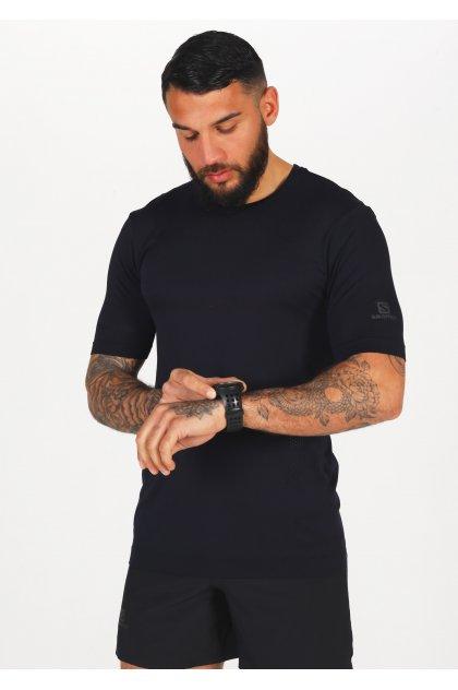 Salomon camiseta manga corta Sense Seamless
