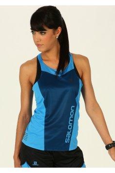 hot sale online 944f4 994e5 Vêtements et tenues running femme Débardeurs