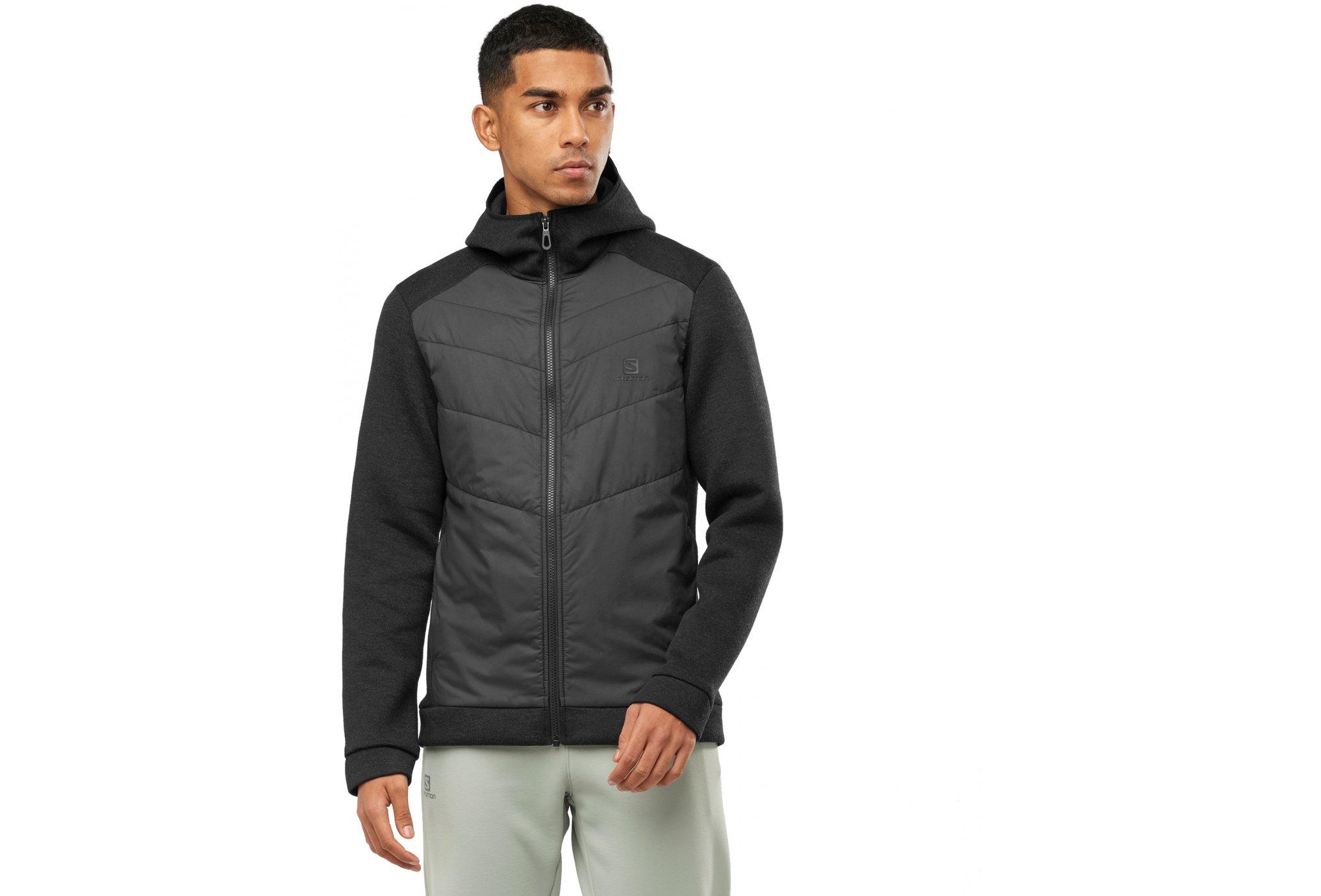 Salomon Sight Hybrid M vêtement running homme