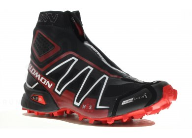 Salomon SnowCross ClimaShield W