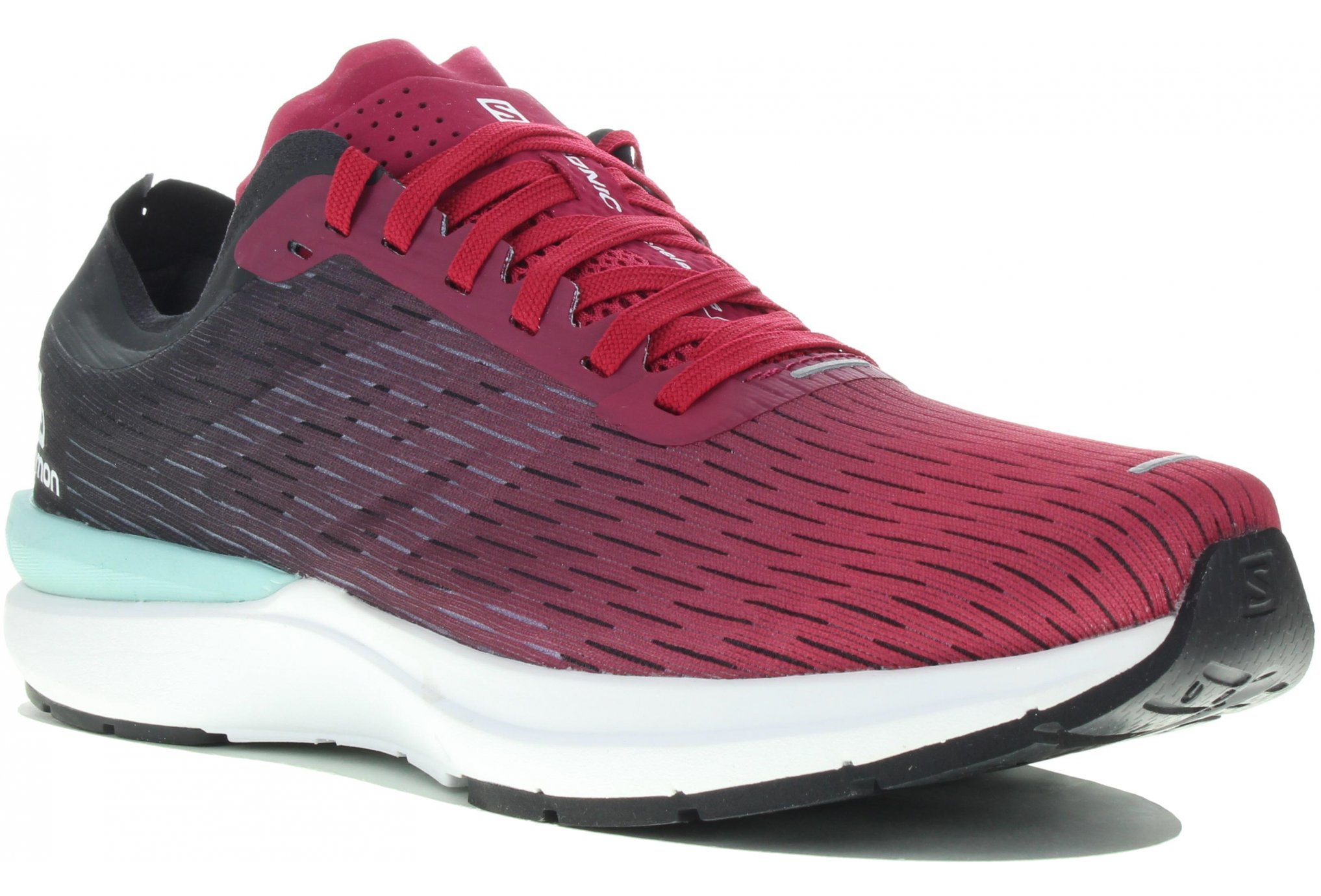 Salomon Sonic 3 Accelerate W Chaussures running femme