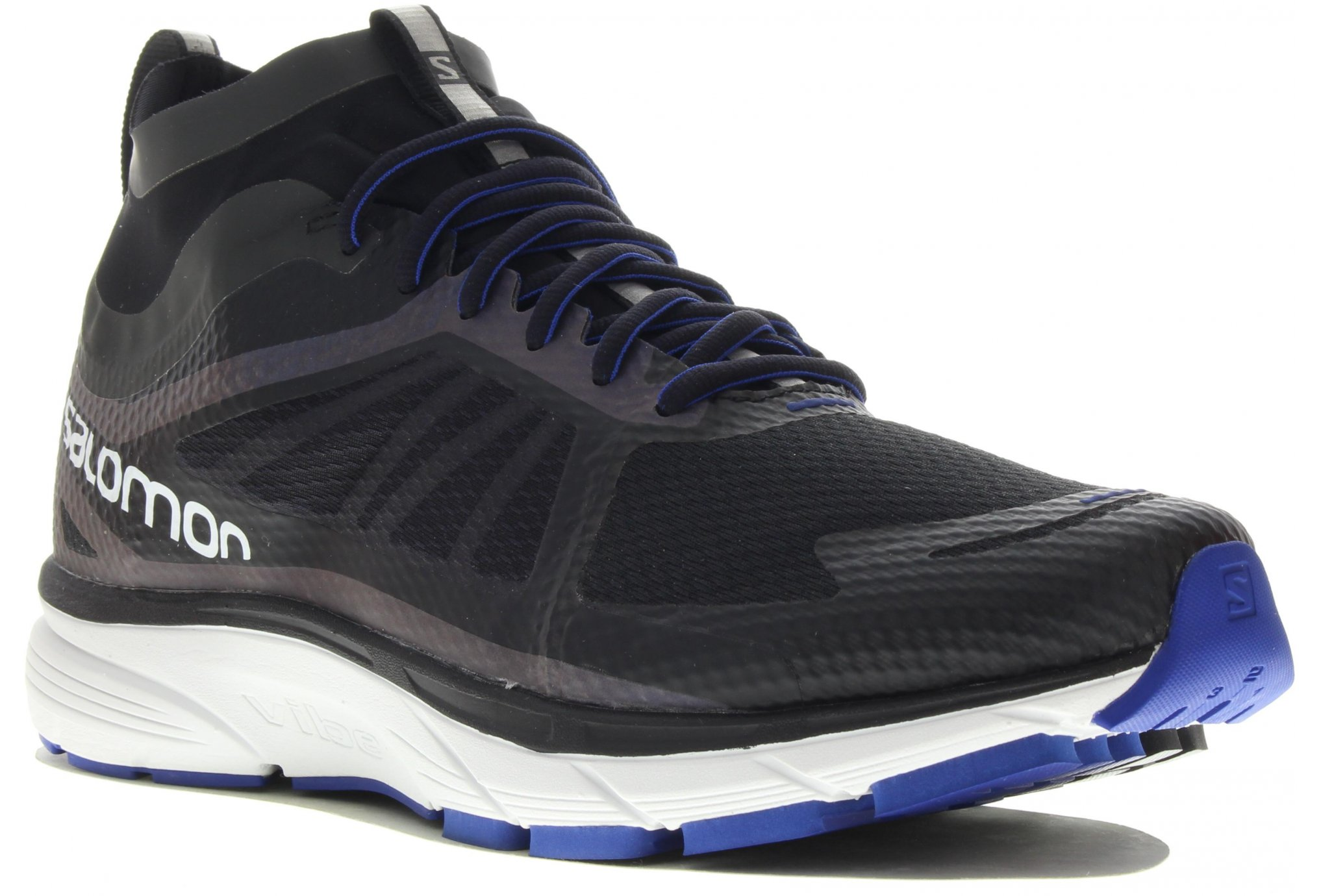 Salomon Sonic RA Nocturne M Chaussures homme