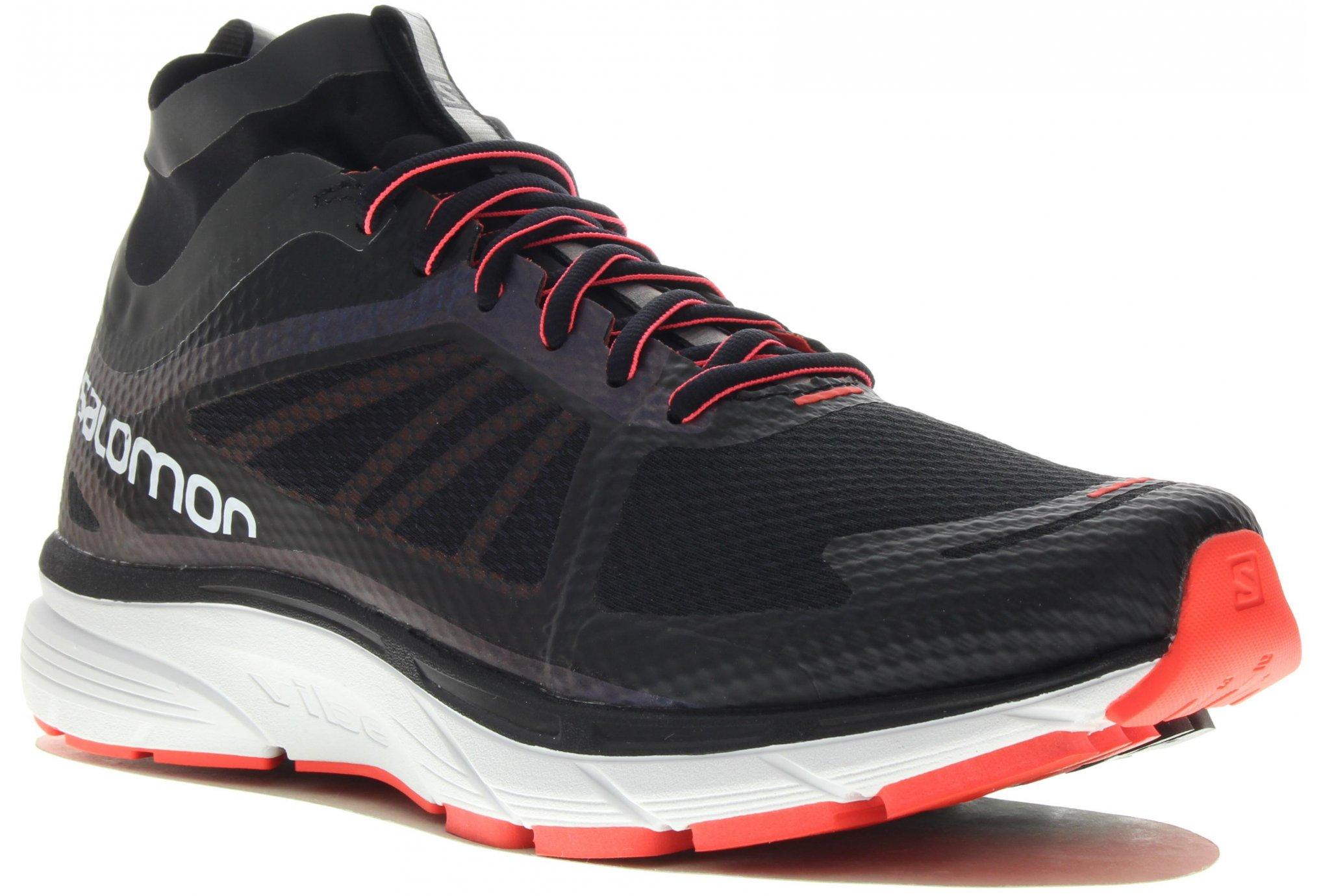 Salomon Sonic RA Nocturna Chaussures running femme