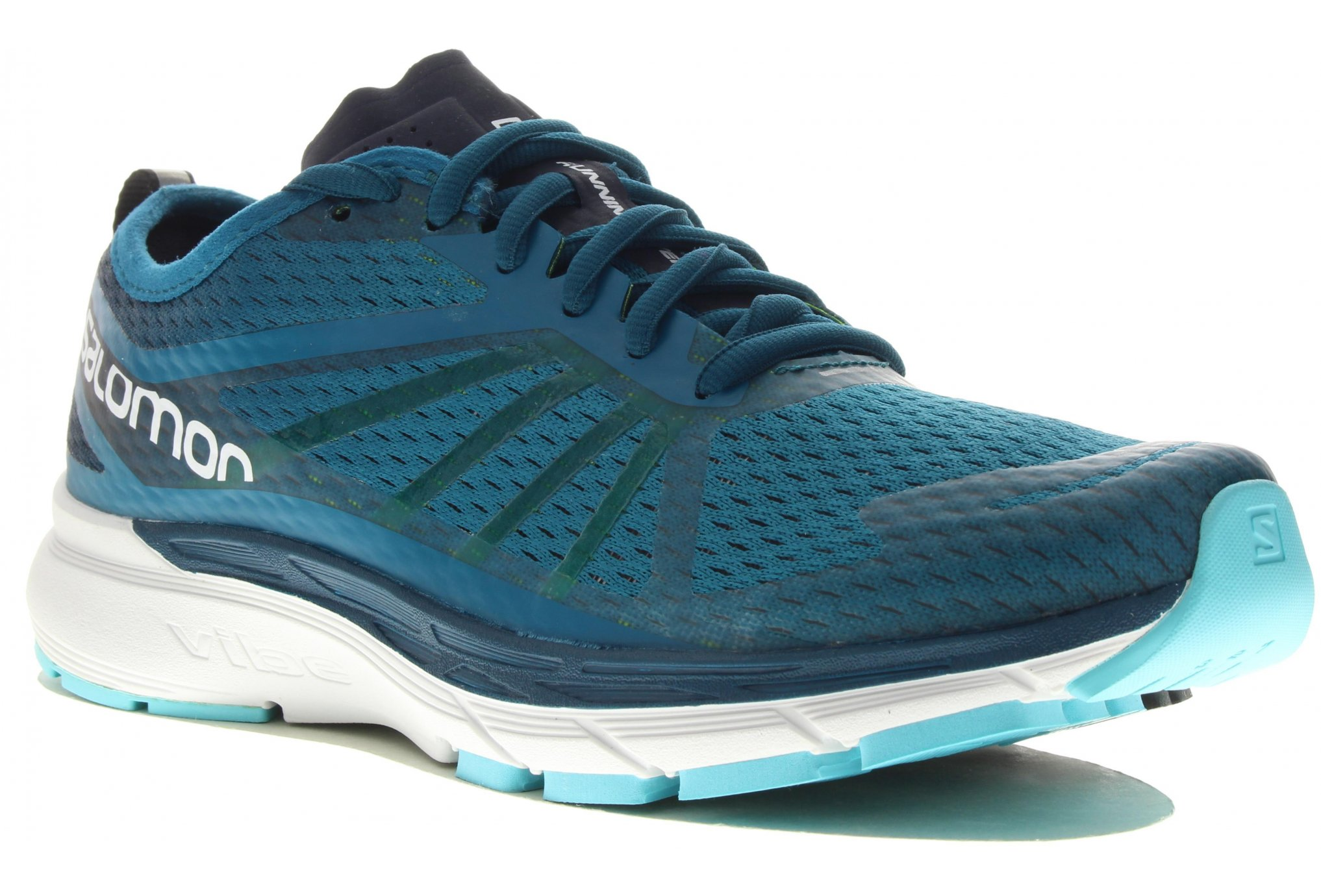 Salomon Sonic RA Pro W Chaussures running femme