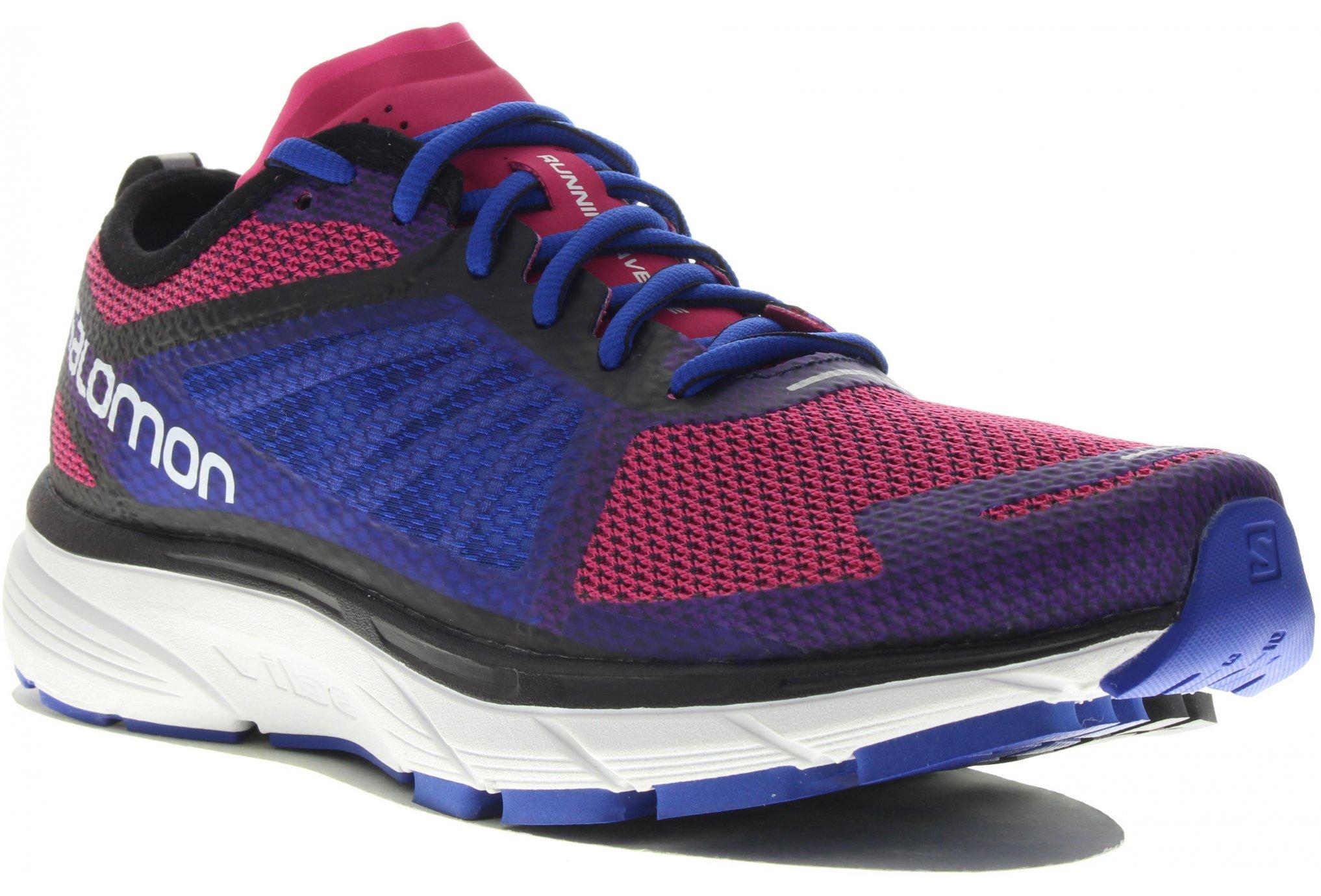 Salomon Sonic RA Chaussures running femme