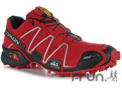 finest selection 9bc2f 07fac Salomon SPEEDCROSS 3 ClimaShield M