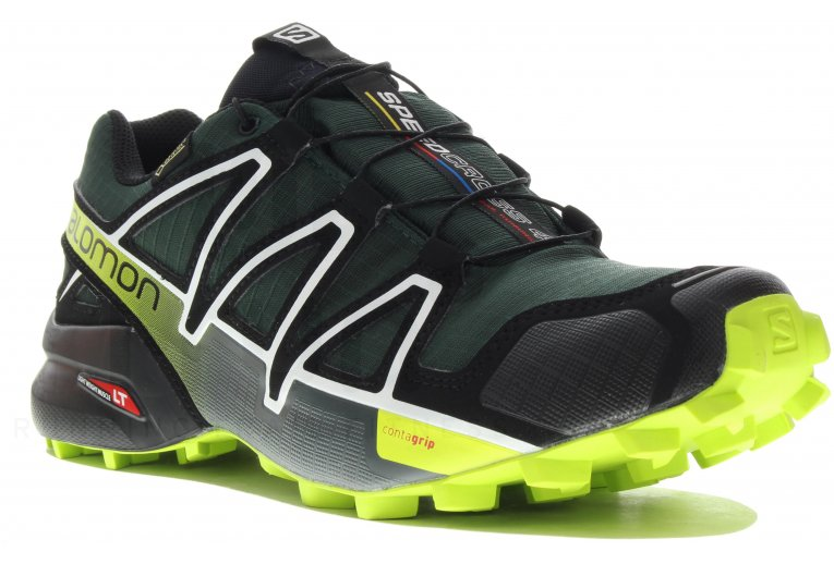 ce12c42b9240 Salomon Speedcross 4 Gore-Tex