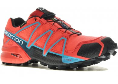 Salomon SPEEDCROSS 4 Gore Tex W