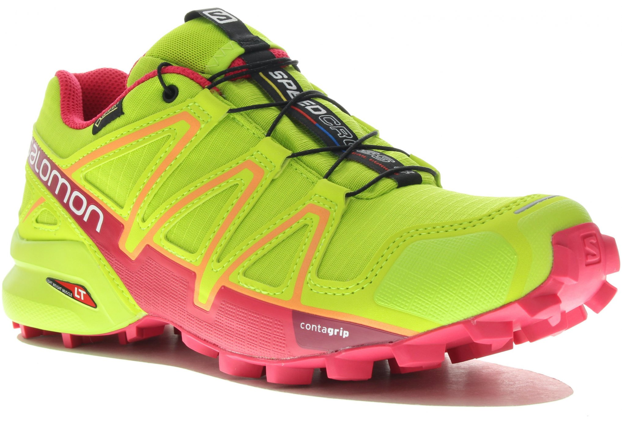 Gore Tex W Speedcross Salomon Chaussures 4 RwEtF
