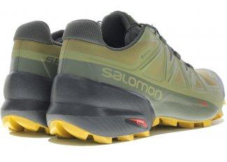 Salomon Speedcross 5 Gore-Tex