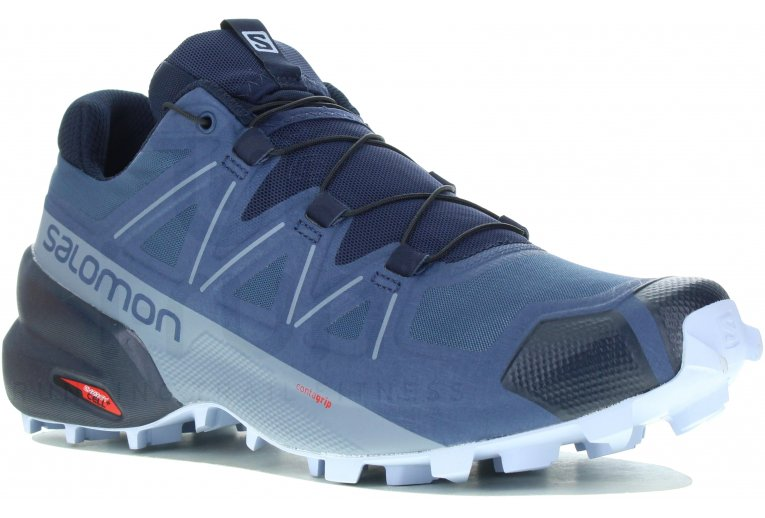Salomon Speedcross 5 Wide W