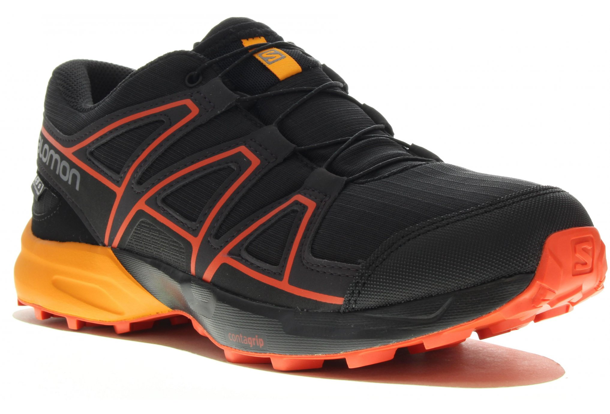 Speedcross Climashield Waterproof Trail Session Salomon J qttEgY