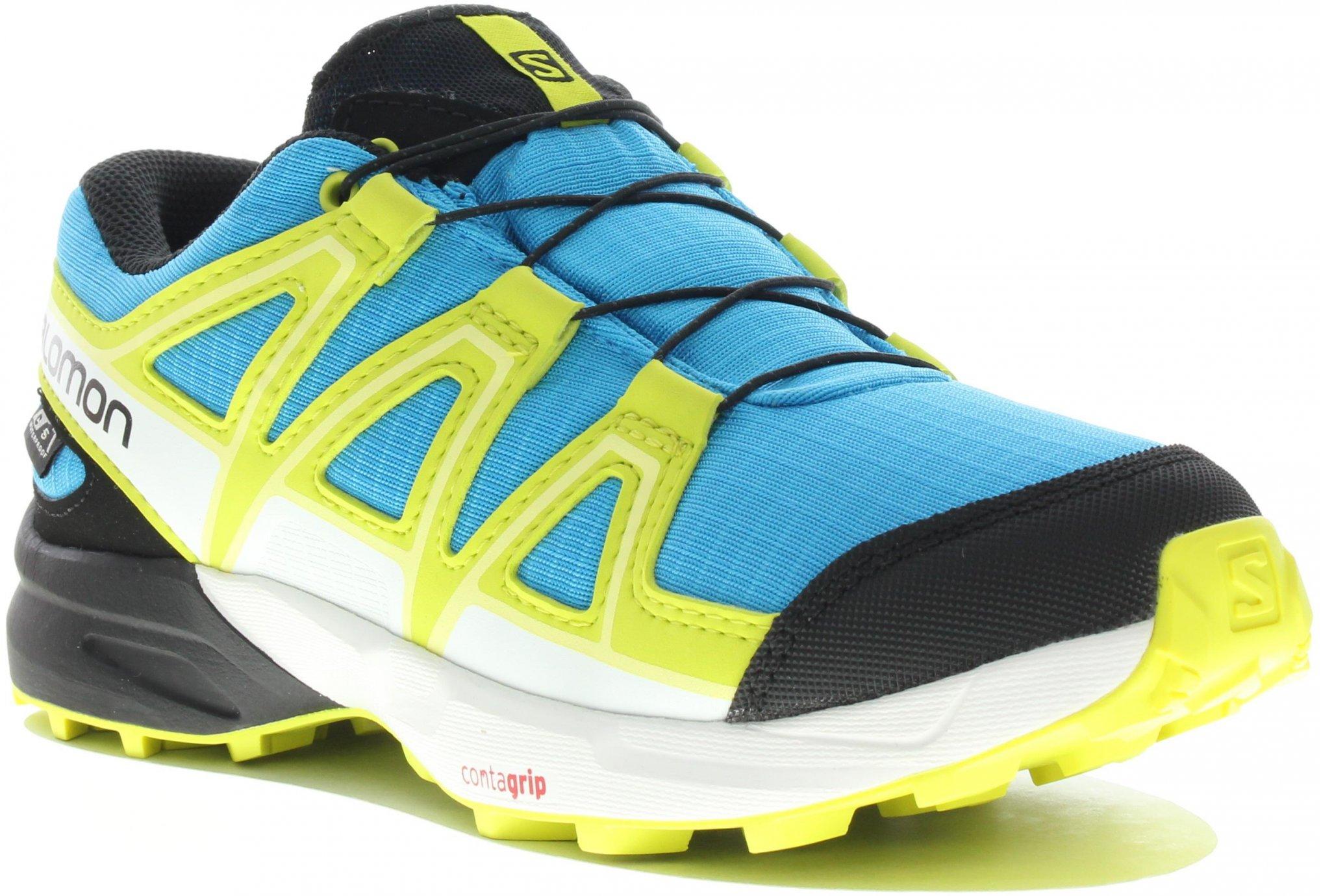Salomon Speedcross CSWP Junior Chaussures homme