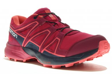 Salomon Speedcross Fille