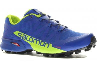 c39c75c0c2e Salomon Speedcross Pro 2 M homme Bleu pas cher