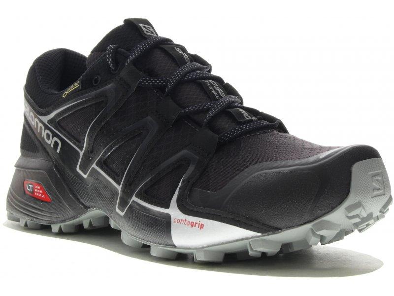 Cour Gtx Speedcross Chaussures Salomon V OkuTPXZi