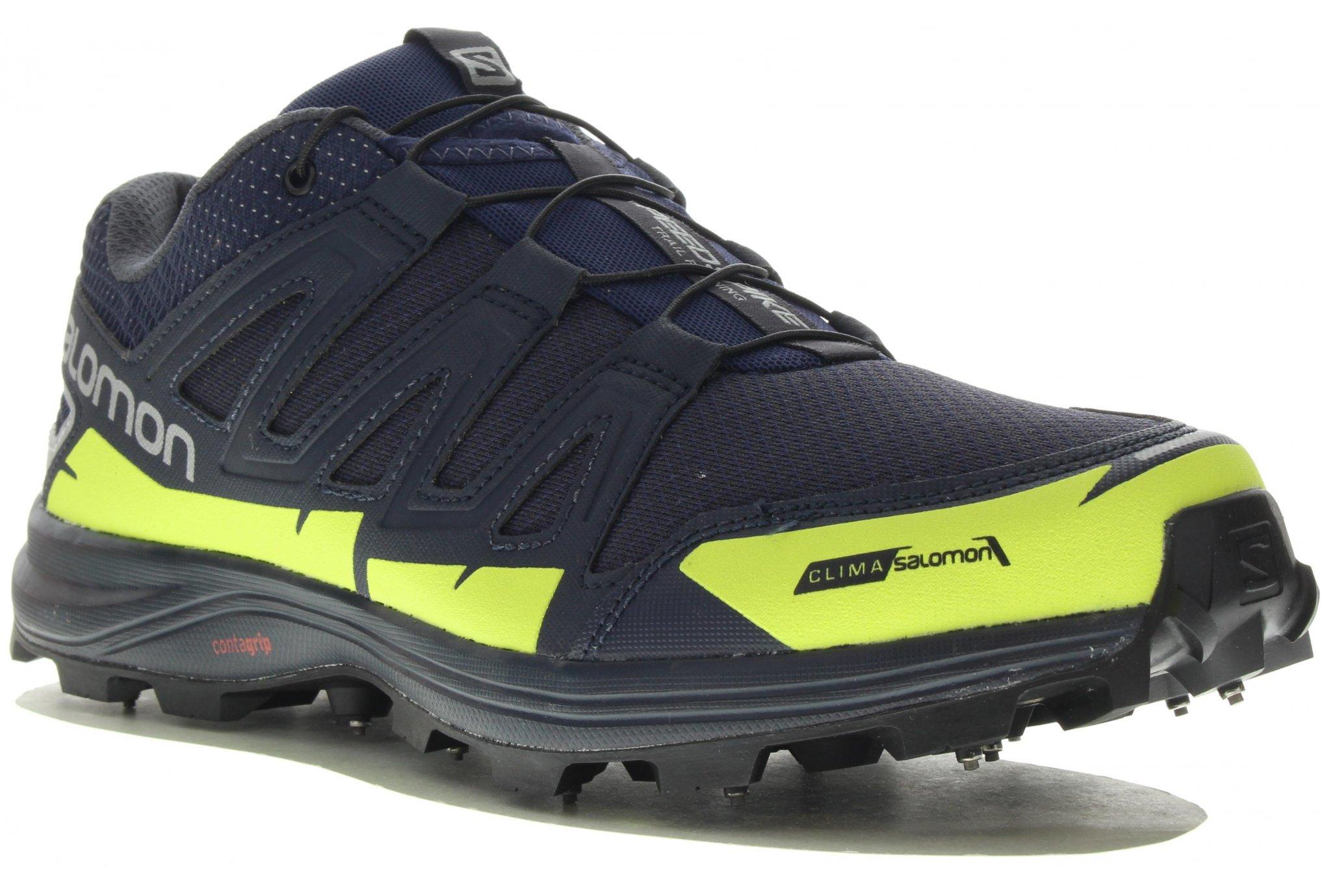 Salomon SpeedSpike ClimaSalomon M Chaussures homme