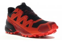 Salomon Spikecross 5 Gore-Tex W