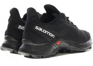 Salomon Supercross 3