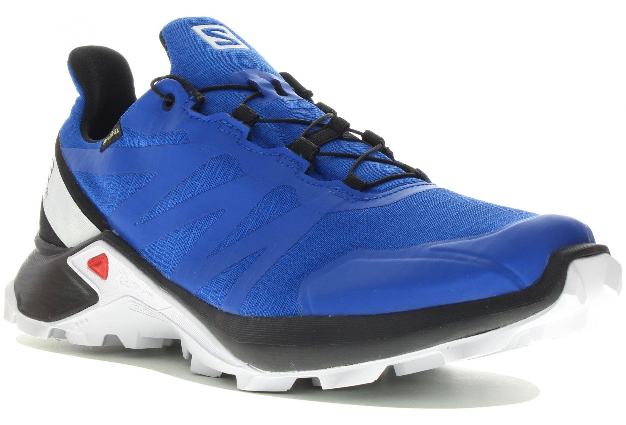 Salomon Supercross Gore-Tex M Chaussures homme