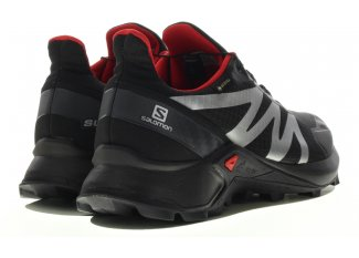 Salomon Supercross Gore-Tex S/Max