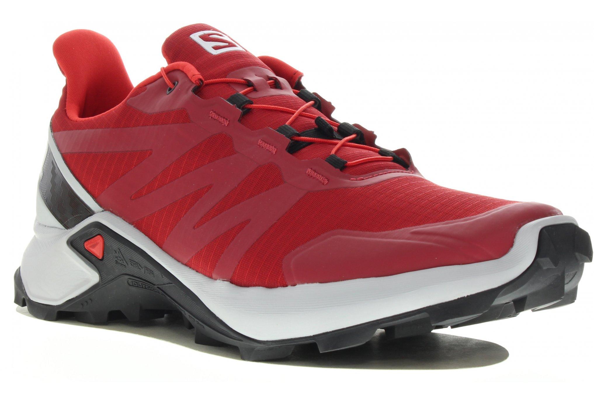 Salomon Supercross Chaussures homme