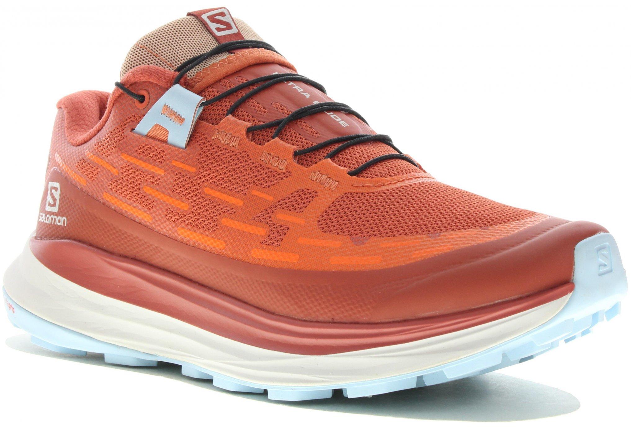 Salomon Ultra Glide W Chaussures running femme