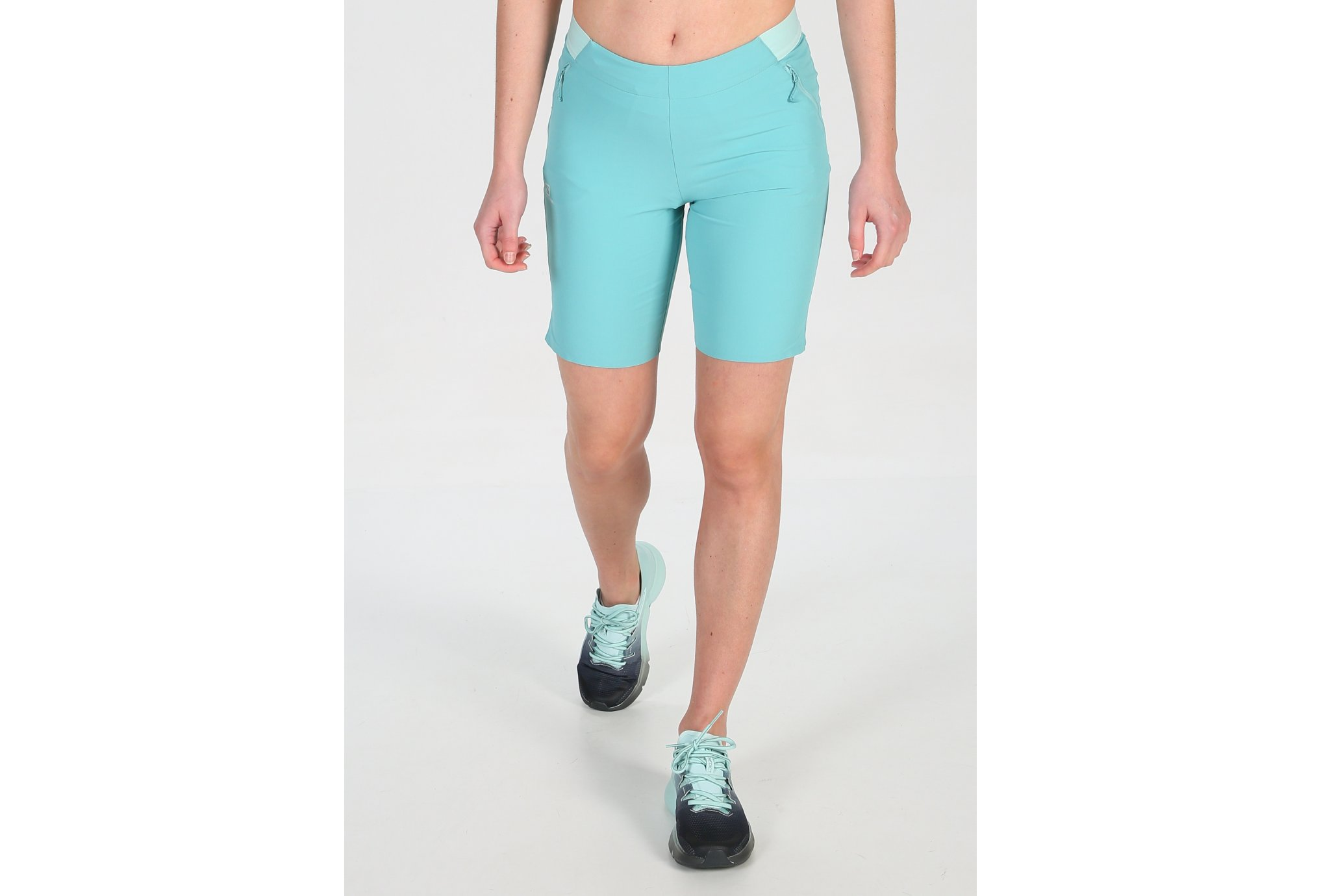 Salomon Wayfarer Pull On W vêtement running femme