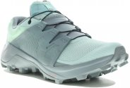 Salomon Wildcross Gore-Tex W