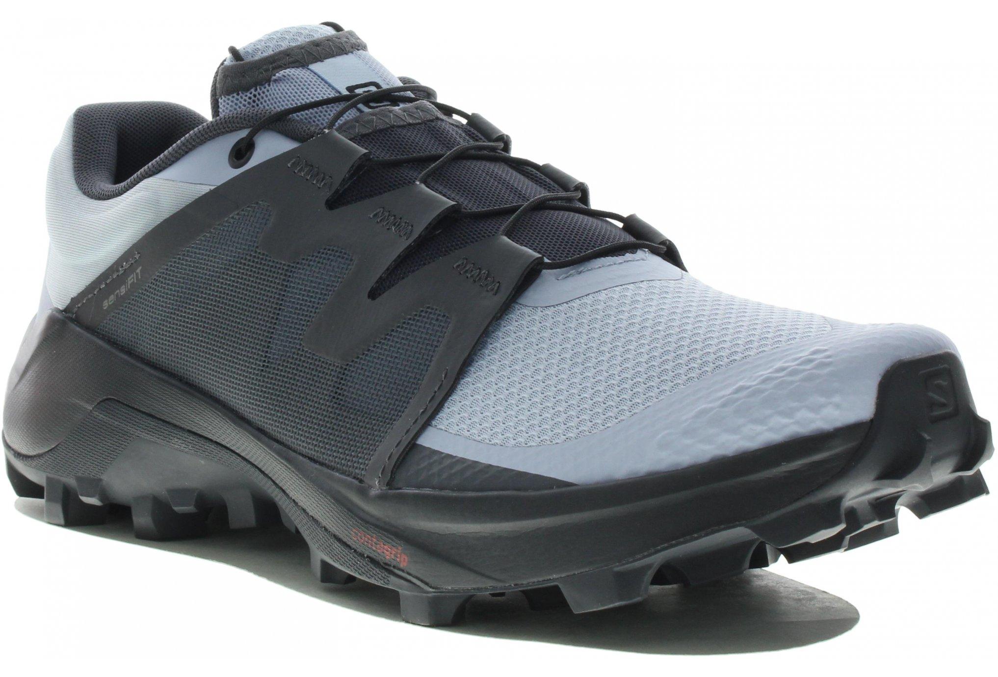 Salomon Wildcross W Diététique Chaussures femme