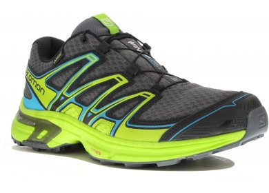 Salomon Gore 2 Tex M Flyte Wings KcFJl1