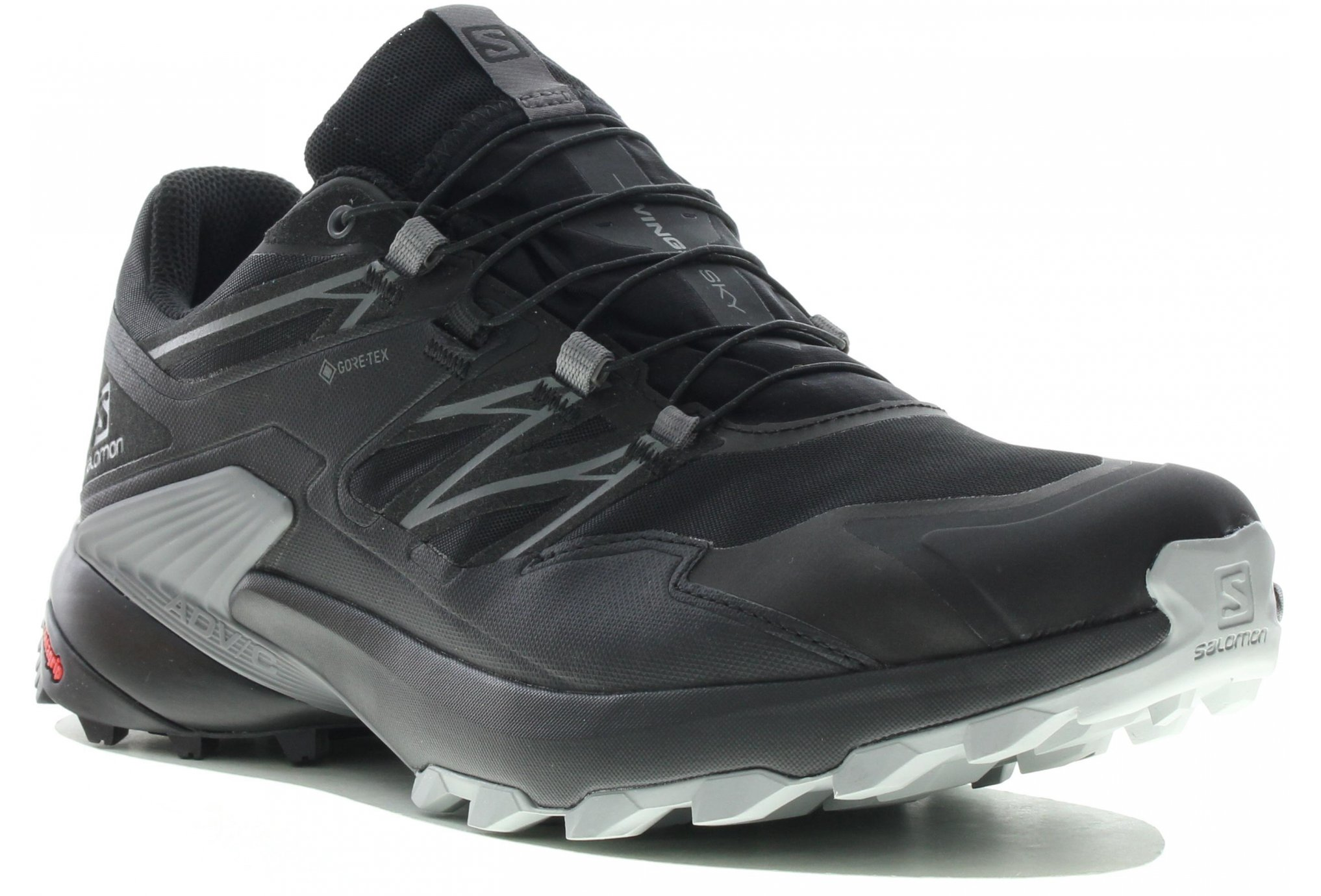 Salomon Wings Sky Gore-Tex M Chaussures homme