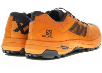 Salomon X Alpine Pro