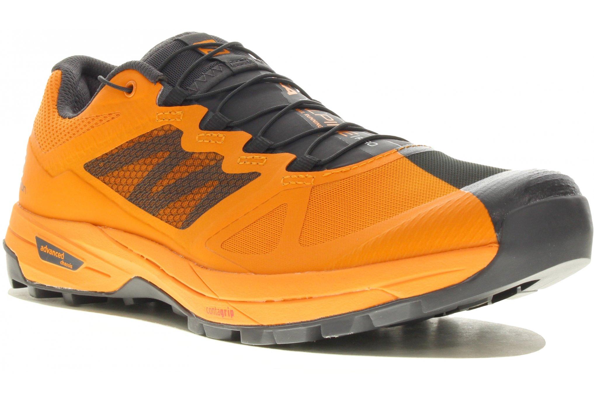 Salomon X Alpine Pro Chaussures homme