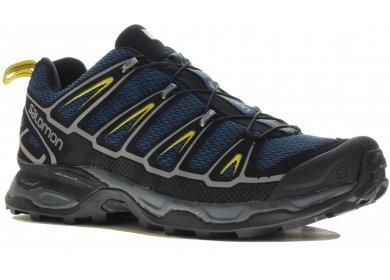 en M cher homme running Chaussures Salomon Trail 2 Ultra pas X promo v08Nnmw