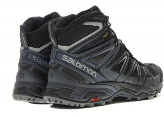 Salomon X Ultra 3 Mid Gore-Tex