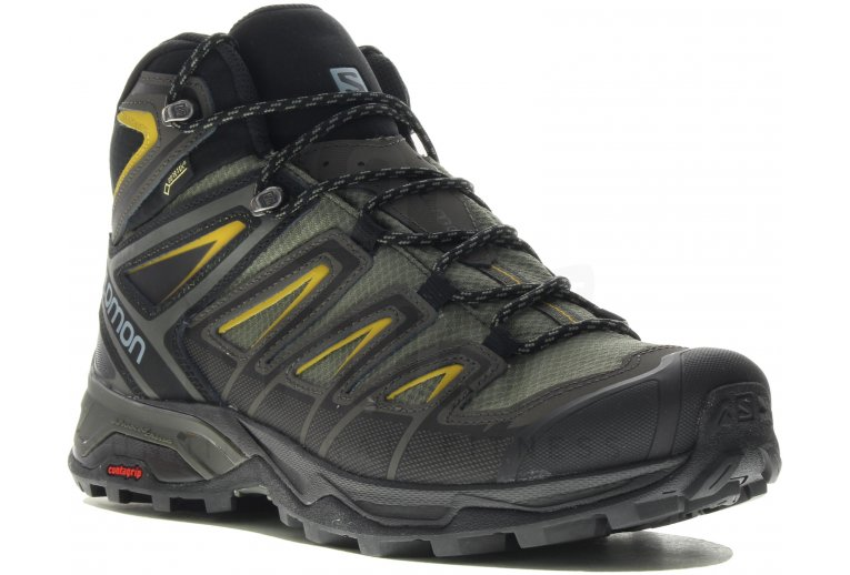 Salomon X Ultra 3 Mid Gore-Tex