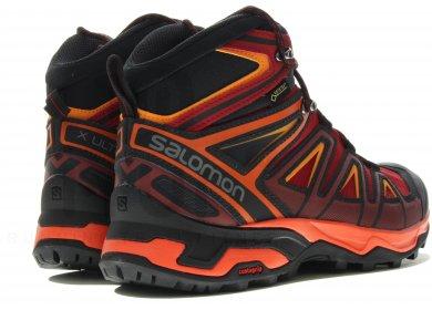 Salomon X Ultra 3 Mid Gore-Tex M